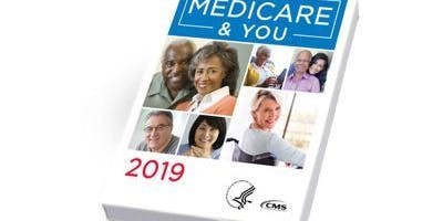 Medicare 101 at Peabody Institute Library (Main St branch)