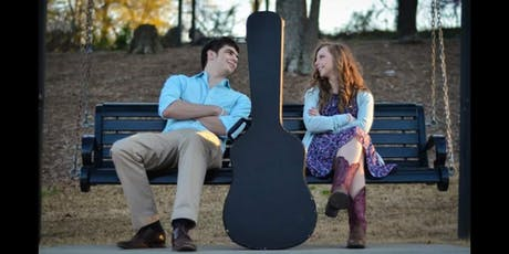 Music on the Terrace - His and Hers tickets