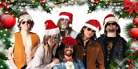 PetRock's Holiday Spectacular Weekend: Night Two tickets