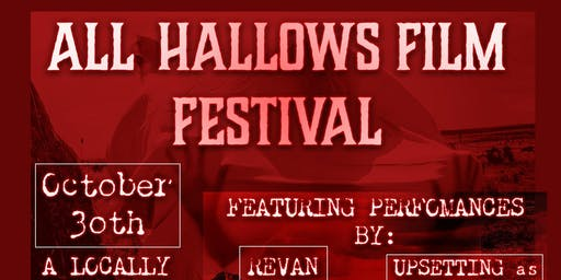 All Hallows Film Festival