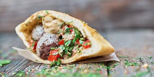 Kid's Kitchen: Taste of the Mediterranean