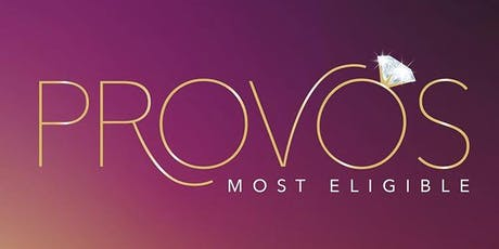 Provos Most Eligible Premier tickets