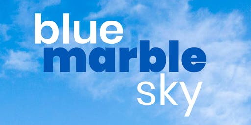 'Blue Marble Sky' Washington D.C. Showing