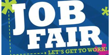 Job Fair - Bakery Production  tickets