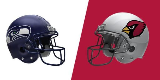 PRBC Tailgate Party - Cardinals vs. Seahawks