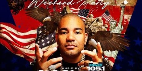 Best Saturday Party With DJ Envy  (Clubfix.Net Parties List) tickets