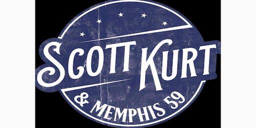 Scott Kurt & Memphis 59