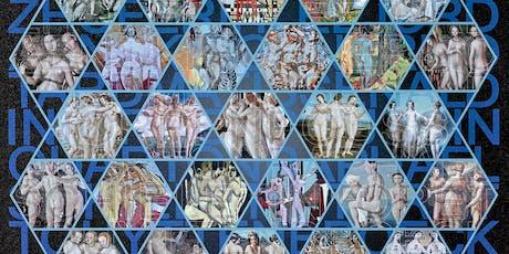 [Closing Reception] Conceptual Conundrum - A Solo Exhibit by Brad Faine tickets