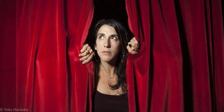 The Comedy Studio Presents: Giulia Rozzi! tickets