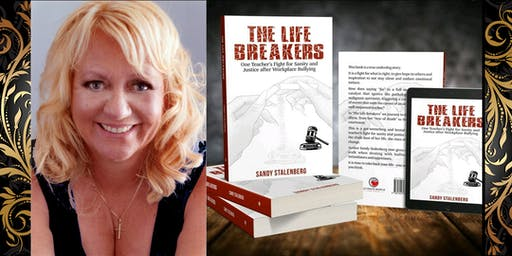The Life Breakers Official Book Launch