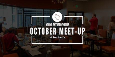 October Meet-Up tickets