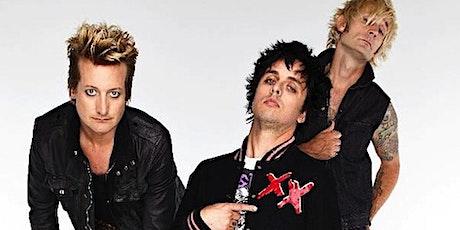 GREEN DAY, BLINK 182, SUM 41 & THE OFFSPRING - A LOUD POP PUNK DJ TRIBUTE 3 tickets
