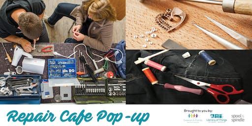 Repair Cafe Pop-up