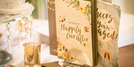 """Happily Ever After "" Bridal Expo"