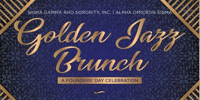 Founders Jazz Brunch