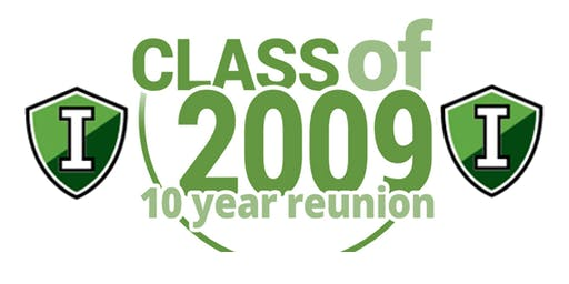 Illiana Christian High School Class of 2009 10 Year Reunion