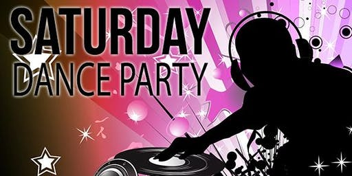 Vibrations - Saturday Night Dance Party (9/22/2019)