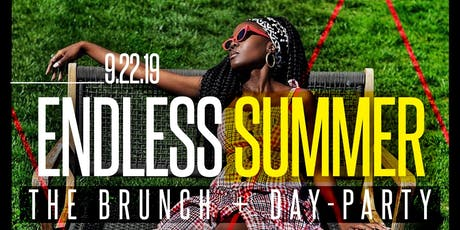 9.22 | ENDLESS Summer @ SUGARLAND Brunch/Day Party | Hosted by MTA Rocky tickets