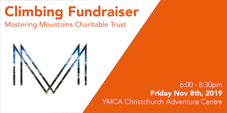 Mastering Mountains Climbing Fundraiser tickets