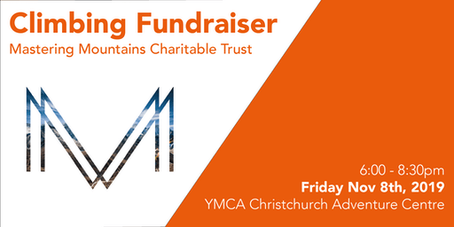 Mastering Mountains Climbing Fundraiser