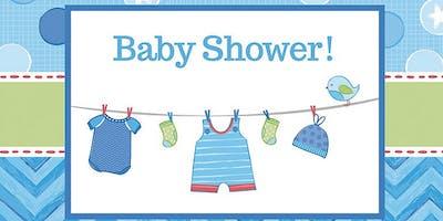 Dianelly's Babyshower