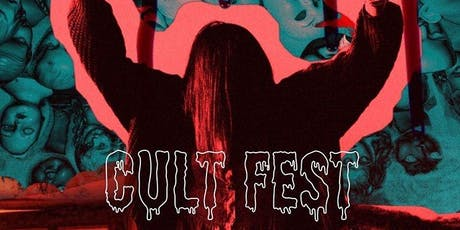 CULT Fest tickets