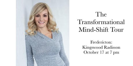 The Transformational Mind-Shift Event tickets