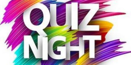 Drama Centre Quiz Night!! tickets