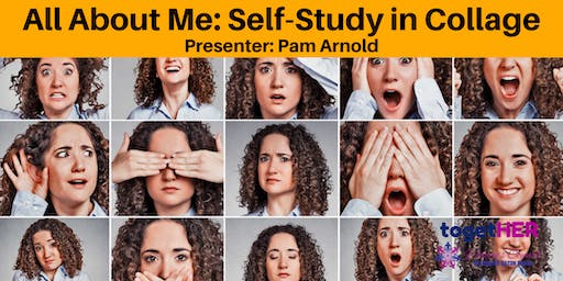 All About Me: Self-Study in Collage