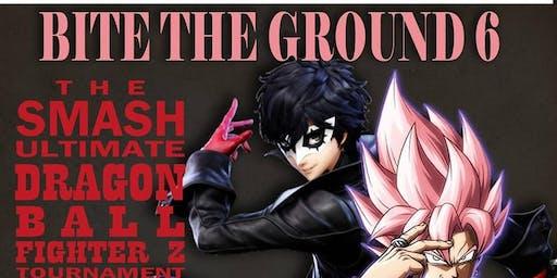 Bite The Ground VI (Times Sq.)