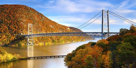 Fall Foliage Hiking at Bear Mountain & Oktoberfest - 10/14/2019 Columbus Day tickets