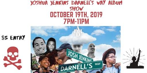 Darnell's Way Album Show