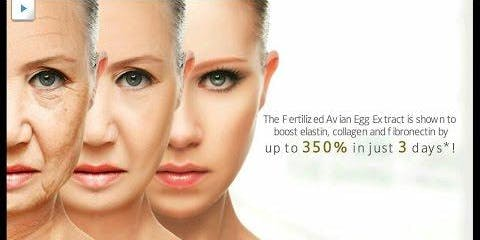 Exclusive Natural Anti Aging Approach