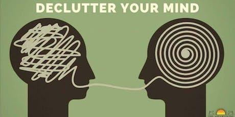 Declutter Your Mind (Alpharetta) tickets