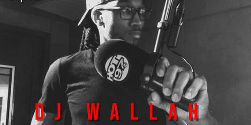 Hot 97's DJ WALLAH