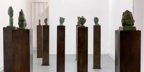 Artist Talk with sculptor, Rob Neilson at the Frank Juarez Gallery tickets