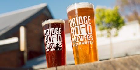 Bridge Road Brewers | Beer Tasting Event tickets