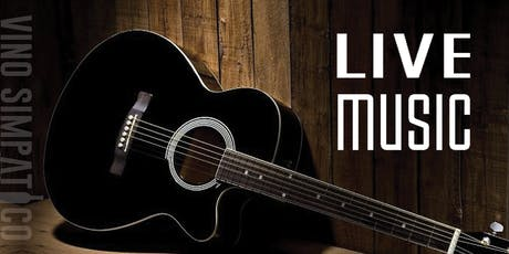 HAPPY HOUR & LIVE LOCAL MUSIC tickets