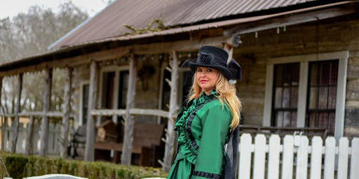 JUST ADDED! PUBLIC PARANORMAL INVESTIGATION Haunted Crooked Creek Civil War