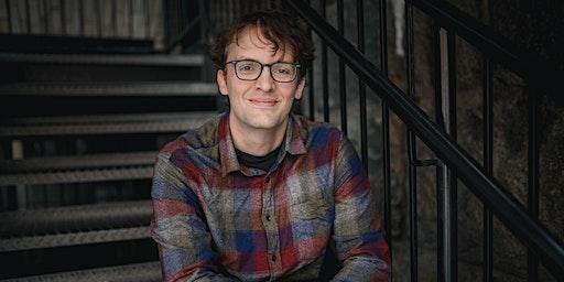 EARLY SHOW: Andrew Mayer Album Recording!