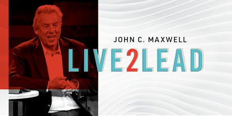 Live2Lead 2019 @ NWC tickets