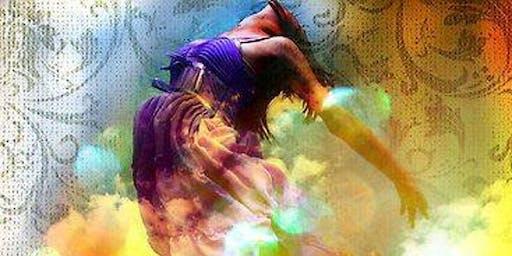 Kundalini Dance Solar Plexus