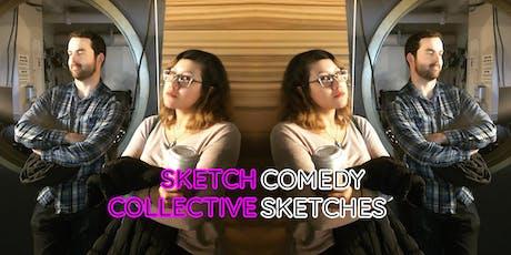 Sketch Collective: Comedy Sketches tickets