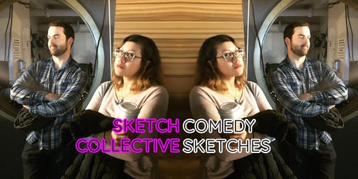 Sketch Collective: Comedy Sketches