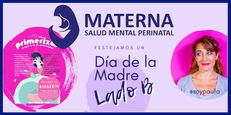 Día de la madre: lado B entradas