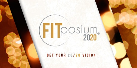 FITposium 2020 International Conference tickets