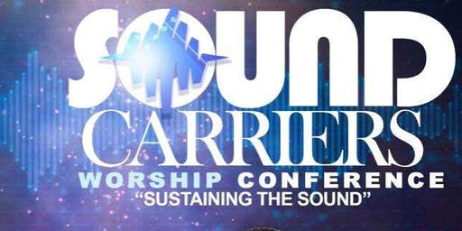 Sound Carrier's Worship Conference