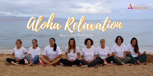 Beach Time Meditation & Relaxation