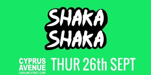 Shaka Shaka - House & Techno