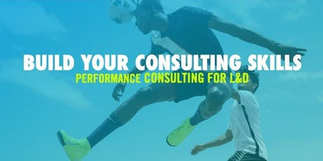 LEAD Huddle: Build Your Consulting Skills tickets